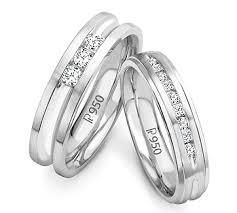 love bands rings images Platinum rings platinum necklace jpg