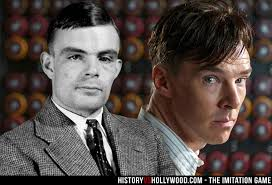 turing test movie the imitation game true story the real alan turing joan clarke