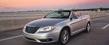 convertible for sale used chrysler 200 convertible for sale in manitowoc wi russ