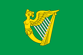 Green Day Flag Flag Of Ireland Wikipedia