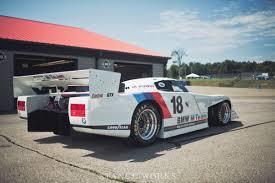 bmw vintage the imsa march 86g bmw grand touring prototype