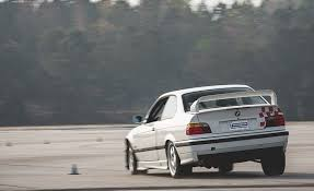 bmw e36 lightweight we drive the s most busted out bmw m3 feature car and driver