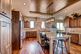 9 trends for custom kitchens in 2016 pioneer west homes