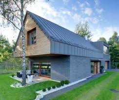 modern style home modern gable style homes