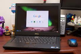 Gaming Setup Maker by How To Install Chrome Os In A Old Pc Platform To Showcase