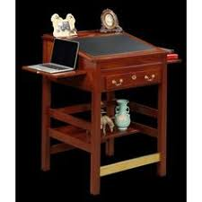 Standing Reading Desk Key West Stand Up Writing Desk Workplace Pinterest Writing