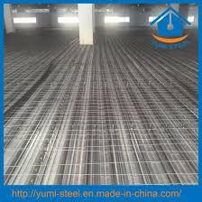Yumi Floor L China Price Galvanized Steel Floor Decking Sheets Bondeck