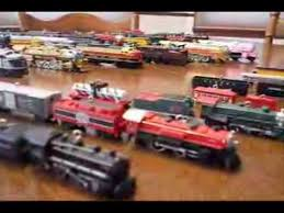 hallmark lionel ornament collection