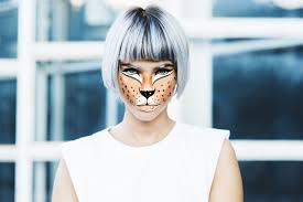 gold halloween makeup gold makeup cliparts cliparts zone