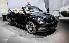 volkswagen bug black top five favorite new cars from the 2012 l a auto show