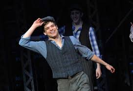 Curtain Call Theatre Jeremy Jordan Broadway U0027s Original Jack Kelly Center Stage At The