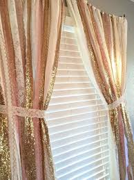 Pink Trellis Curtains Pink Trellis Curtains Shop Hardware A Shop Curtains And Drapes
