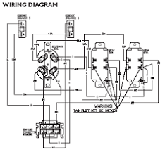generator wiring diagram and electrical schematics gooddy org
