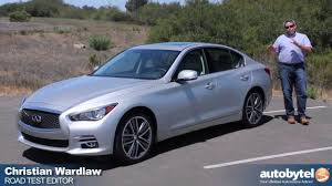 infinity car blue 2014 infiniti q50 test drive video review youtube