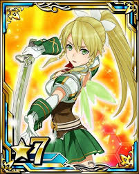 sword cards yui yui chan cards