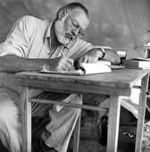 hemingway a clean well lighted place a clean well lighted place research papers