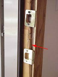 Exterior Door Security Door Security Pro Door Jamb Door Security Devices