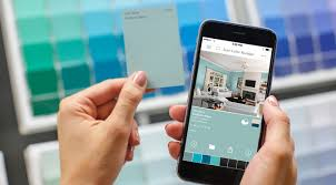 apps for paint colors home works painting