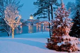 South Dakota nature activities images The 8 best christmas towns in south dakota in 2016 jpg
