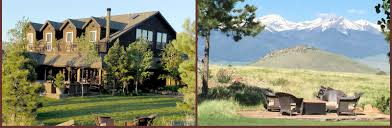 Homes For Rent In Colorado by Red Rock Ranch Colorado Group Vacation Rentals U0026 Family Reunion