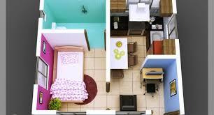 500 sq ft apartment design 3d plans 500 sq ft house plans indian
