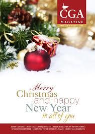 cga winter 2016 magazine by the cga issuu