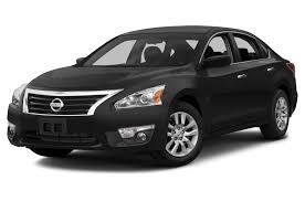 Nissan Altima Black - 2015 nissan altima price photos reviews u0026 features