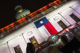 Image Of Texas Flag Serving The State Ut News The University Of Texas At Austin