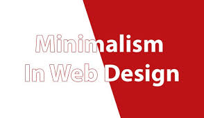minimalism in wed design what is that and what u0027s it for