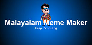 How To Create Facebook Memes - malayalam meme maker home facebook