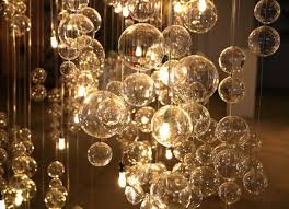 modern pleasing hanging glass balls chandelier buy hanging glass