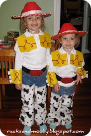 toy story halloween racks and mooby diy jessie toy story toddler costume no sewing