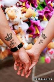 32 of the best couples tattoos you u0027ll ever see tattoo