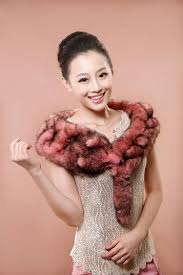buy wholesale rex rabbit fur scarf fashion women imitation whole