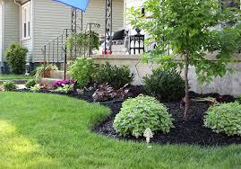download flower bed ideas front of house homecrack com