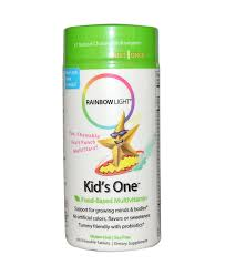Rainbow Light Vitamins Best Vitamins For Babies U0026 Kids Children U0027s Multivitamin