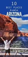 10 best places to visit in arizona must visit destinations