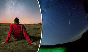 ursid meteor shower 2017 when is it where can you see it