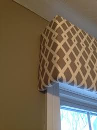 How To Make Window Cornice Fabric Covered Cornice Board U0026 How To Hang It Shine Your Light
