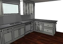 how are lower kitchen cabinets attached to the wall kitchen design lower cabinets with pull outs vs drawers