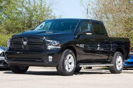 dodge ram used 2017 dodge ram for sale in essex pistonheads