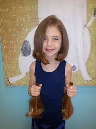 hair cut pics for 6 year girls great lengths letting go of my daughter s hair