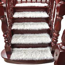 new arrival staircase carpet stair treads protector mats dustproof