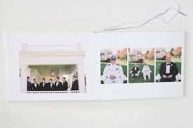 wedding photo album books our wedding album from milk books em for marvelous