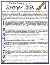 thanksgiving message for parents preventing the summer slide make take u0026 teach