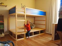 Beds For Kids Rooms by 25 Best Kura Bed Ideas On Pinterest Kura Bed Hack Kura Hack