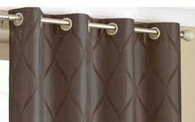 Curtains Ring Top Lovely Ring Top Curtains And Design Squares Eyelet Fully