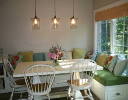 beautiful banquette bench beautiful kitchen table with storage image design corner