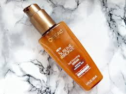 reviewed l oreal paris sublime bronze self tanning serum the read about my application tips here
