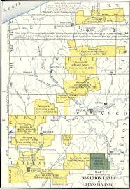 Pennsylvania Highway Map by Explorepahistory Com Stories From Pa History